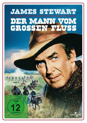 Der Mann vom großen Fluss (Nostalgie-Edition)