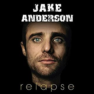 Relapse audiobook cover art