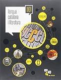 Llengua catalana i literatura 1r Batxillerat LA Som Link (Projecte Som Link) - 9788447931347