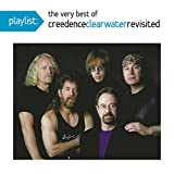 Songtexte von Creedence Clearwater Revisited - Playlist: The Very Best Of Creedence Clearwater Revisited