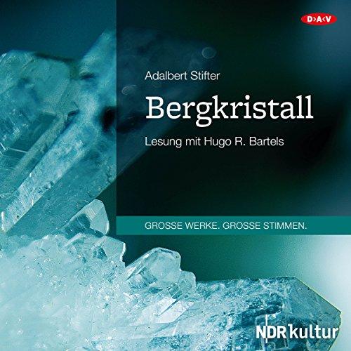 Bergkristall audiobook cover art