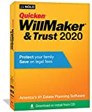 Nolo Quicken WillMaker & Trust 2020