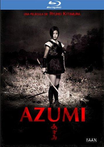Azumi [Blu-ray]