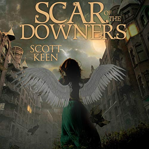 Scar of the Downers cover art