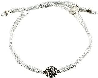 Breathe Bracelet - Silver Medal