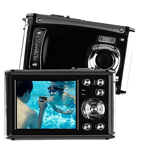 Heegon Waterproof Underwater Digital Video Camera