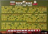 Rock AM Ring & Park - Gesamtplakat, Rock am Ring 2009 »