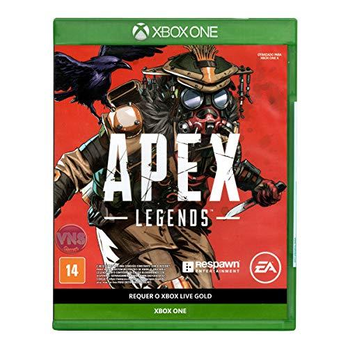 Apex Legends - Edição Bloodhound Xbox One