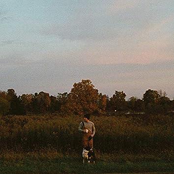 Autumn Love Song (Acoustic)