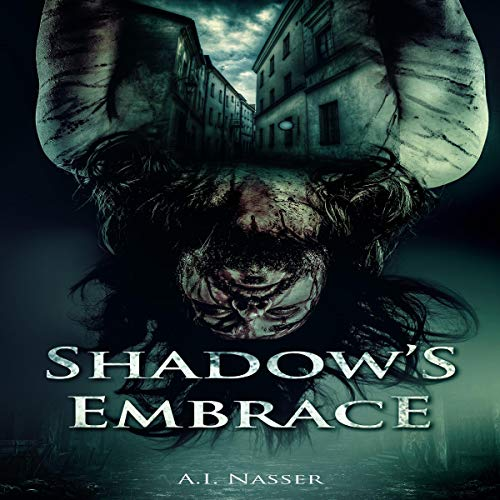 Shadow's Embrace audiobook cover art