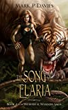 The Song of Elaria: Book 2 of the Weavers & Wyrders Saga (English Edition)