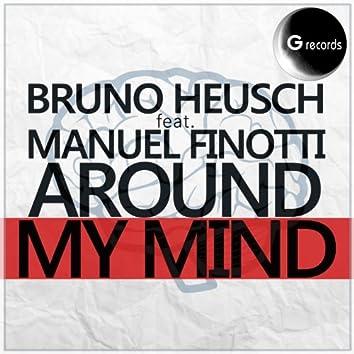 Around My Mind (feat. Manuel Finotti)