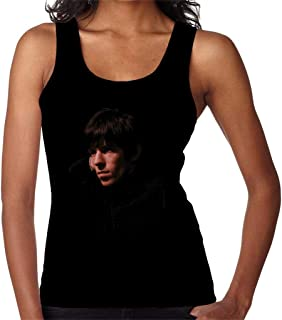 TV Times Keith Richards Ready Steady Go Women's Vest