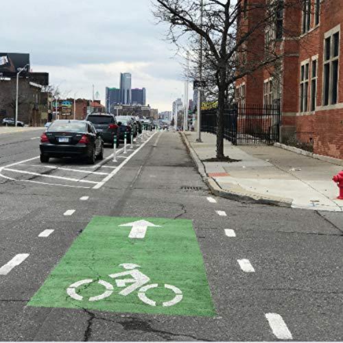 Bike Lanes and Green Lights [Explicit]
