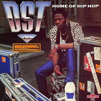 Home of Hip Hop