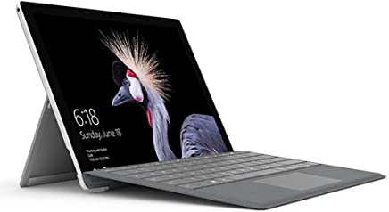 microsoft surface 3 10.8 tablet with keyboard cover & pen bundle