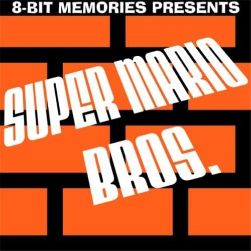 8 Bit Memories
