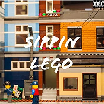 Sippin Lego