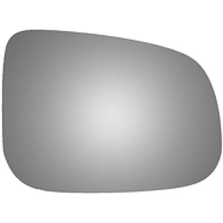 KIA Sedona 2006,2007,2008,2009,2010,2011,2012,2013 Silver Wing//Door Mirror Glass RH Driver Side