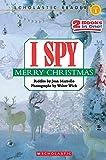 I Spy Merry Christmas (Scholastic Reader Level 1: I Spy)