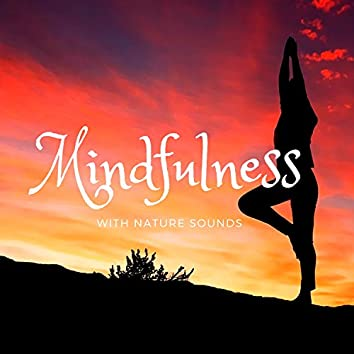 Mindfulness - Meditation Office Music to Improve Concentration with Nature Sounds for Stress Reduction