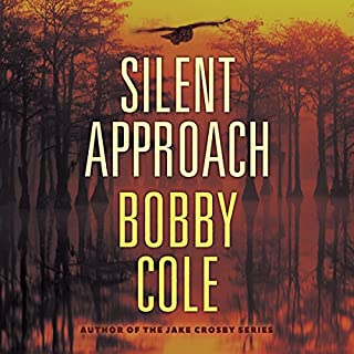 Silent Approach cover art