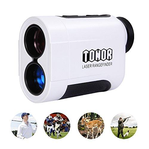 TONOR Golf Laser Rangefinder