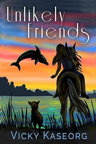 Book: Unlikely Friends (Book 1 Unlikely Friends Series) by Vicky S Kaseorg