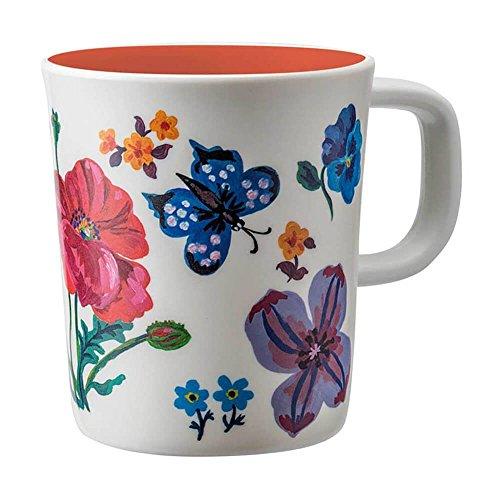 Petit Jour Paris Blumenwelt Tasse en mélamine