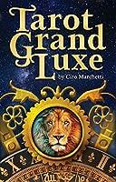 タロット グランド リュクス Tarot Grand Luxe 占い カード タロットカード 英語のみ