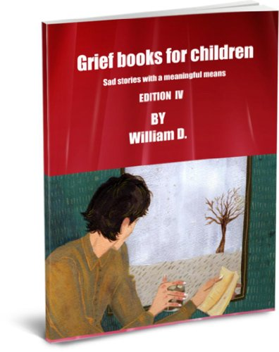 Grif books for children - Edition IV (English Edition)