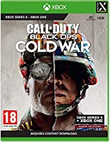 Call of Duty: Black Ops Cold War (Xbox Series X) (輸入版)