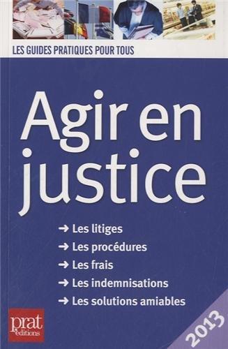 Agir en justice