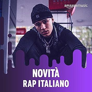 Novità Rap Italiano