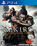 PS4『SEKIRO: SHADOWS DIE TWICE』