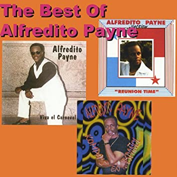 The Best of Alfredito Payne