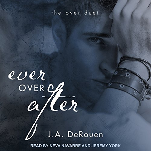 Ever over After cover art