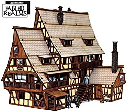 fabled realms buildings