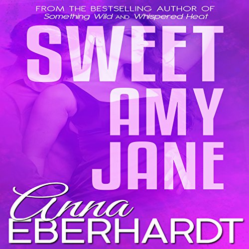 Sweet Amy Jane audiobook cover art