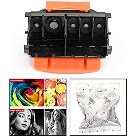 Druckkopf Qy6 0082 Ersatzteile Für Pixma Ip7220 Ip7240 Computer Zubehör