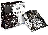 Asrock 90-MXB380-A0UAYZ - Placa Base (X99 Taichi, 2011-V3, X99)