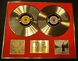 Elton John/Double CD Gold Display/LTD. Edition/COA/Goodbye