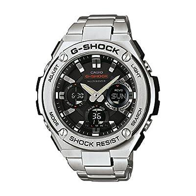 Casio GST-W110D-1AER Reloj de Hombres