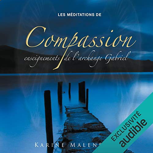 『Les méditations de compassion』のカバーアート