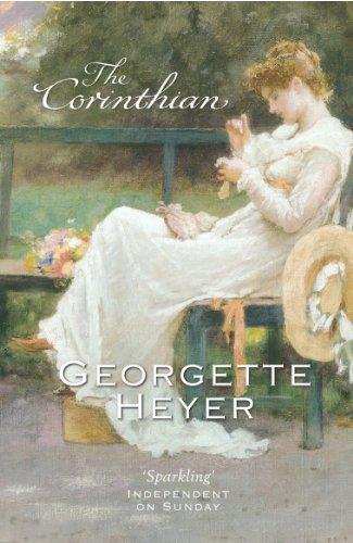 The Corinthian (English Edition)