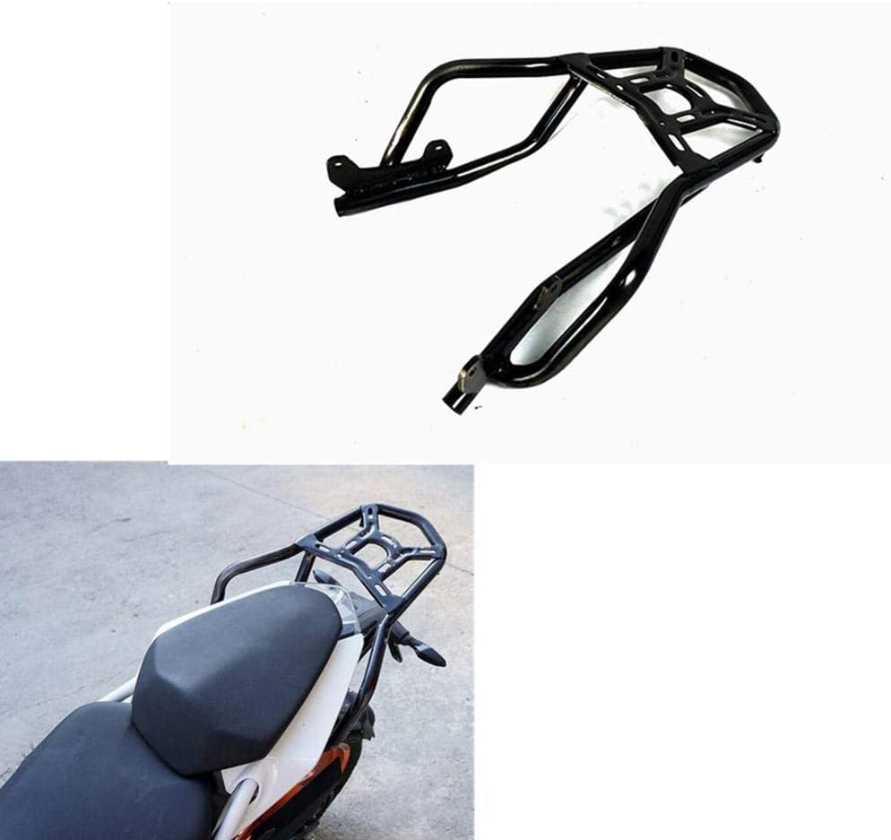 Motorcycle Stainless Steel Raleigh Mall Rear sold out Modified KTM 2 for Frame Carrier