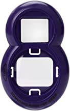 Hometom Selfie Lens Filters with Self-Portrait Mirror for Fujifilm Instax Mini 8 Mini 9 Mini 7S Polaroid Camera