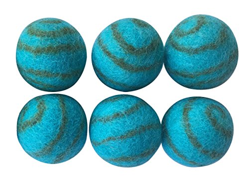 Cat's Toy Balls