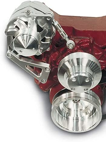 March Performance 20121 OFFicial store LWP Max 80% OFF Deluxe Bracket Alternator