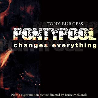 Pontypool Changes Everything audiobook cover art